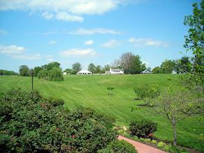 Photo: The grounds atthe wedding site - Swan Harbor Farm: http://www.swanharborfarm.org/