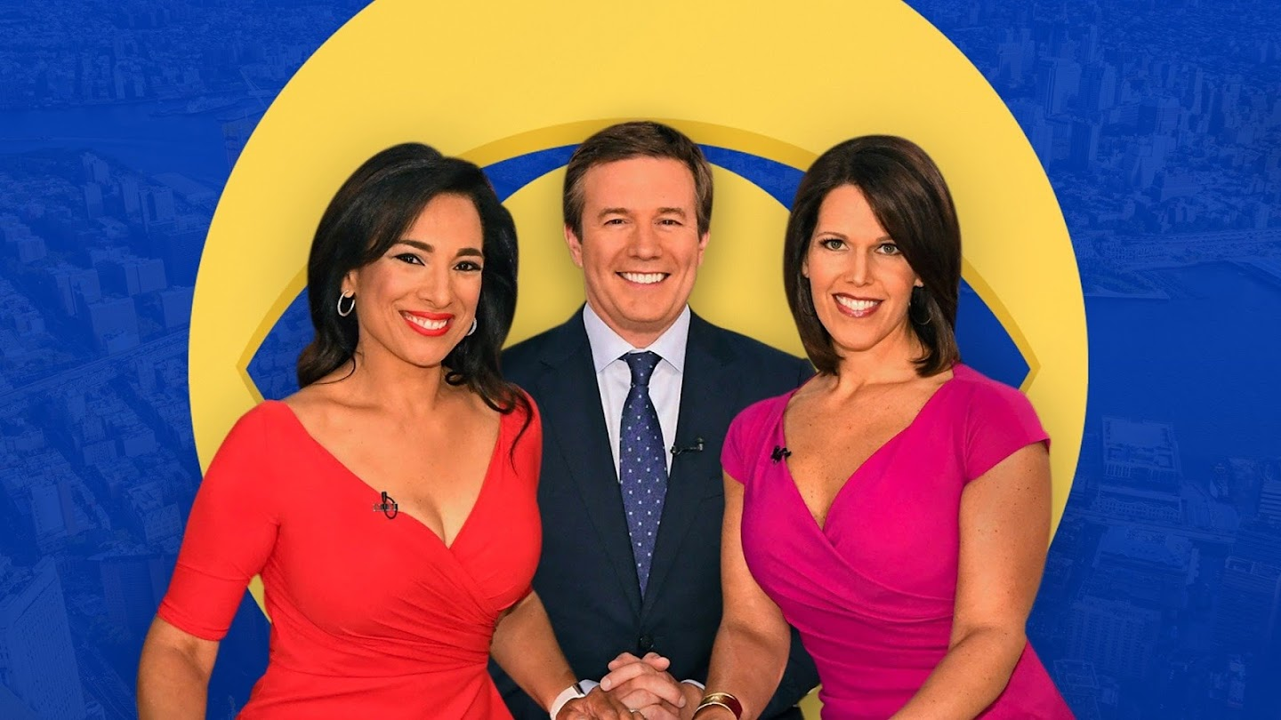 Watch CBS This Morning: Saturday live