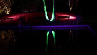 Photo: Parkleuchten 2015