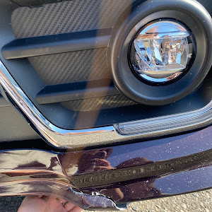 スペーシアカスタム MK53S XSターボのカスタム事例画像 ジャンヌダルクさんの2020年11月24日12:12の投稿