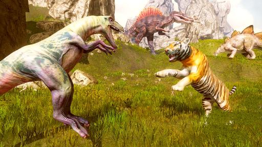 Ultimate Raptor Simulator