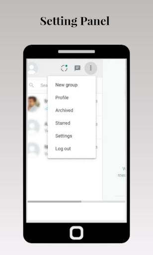 WebCloner n Scanner 1.2 screenshots 2