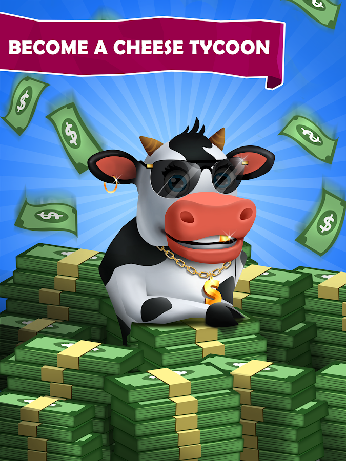 Tiny Cow Idle Clicker Android Apps on Google Play