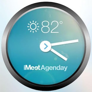 Agenday Smart Calendar- screenshot thumbnail
