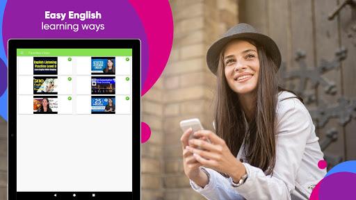 Learn English Easy Online screenshot 4