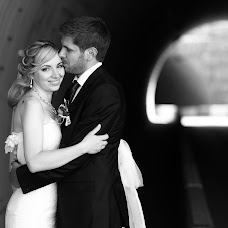 Wedding photographer Vasiliy Malykhin (StudioVM). Photo of 19.10.2013