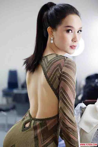 3 thanh nữ nai tơ, mơn mởn sau Dao Kéo gây ồn ào ở Thái Lan