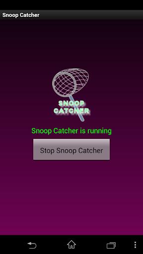 SnoopCatcher