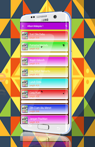 500+ Lagu Lawas Malaysia screenshot 1
