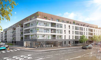 Appartement 5 pièces 93,95 m2