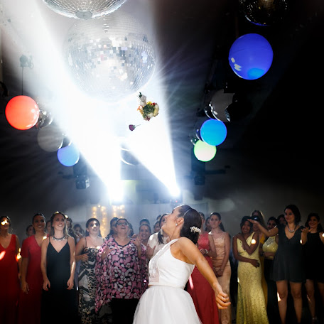 Fotógrafo de bodas Javier Luna (javierlunaph). Foto del 17.03.2018