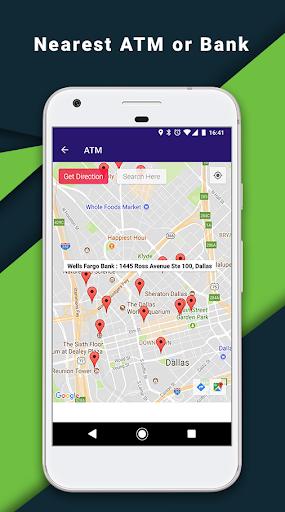 Phone Location Tracker: Places Near Me  screenshots 6