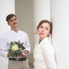 Wedding photographer Aleksey Vorobev (vorobyakin). Photo of 01.10.2017
