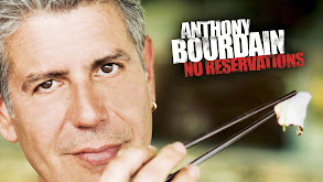Anthony Bourdain: No Reservations thumbnail