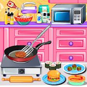 World Best Cooking Recipes Game