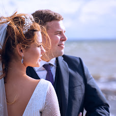 Wedding photographer Valeriya Lopatina (valerja). Photo of 09.09.2018