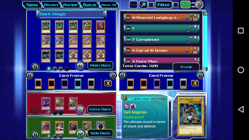 Yu-Gi-Oh! Duel Generation 121a screenshots 2
