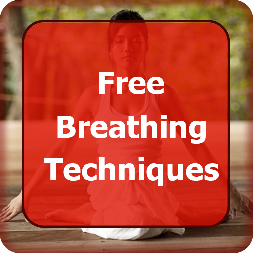 Free breathing techniques
