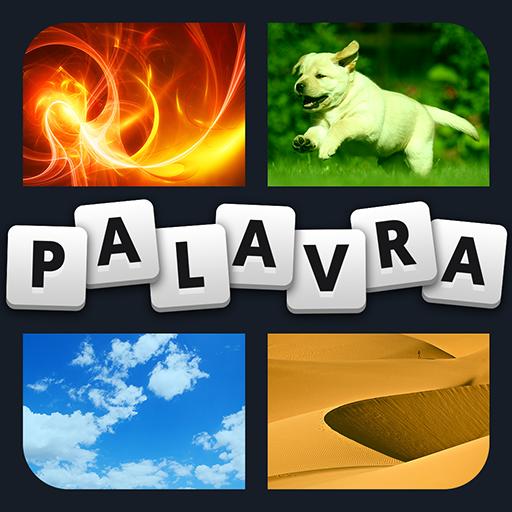 4 Fotos 1 Palavra (game)