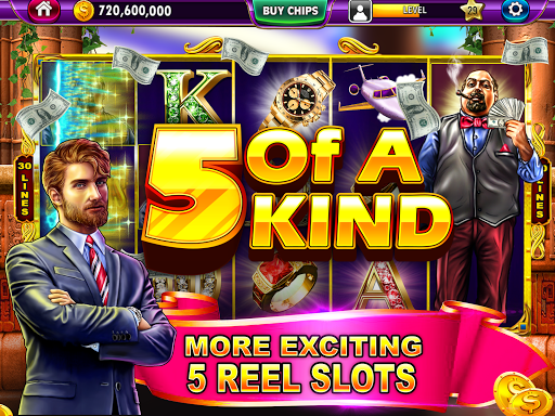 Download Vegas Slots - 7Heart Casino | FREE Slot Games MOD APK 10
