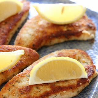 Healthy Turkey Breast Cutlets Recipes.