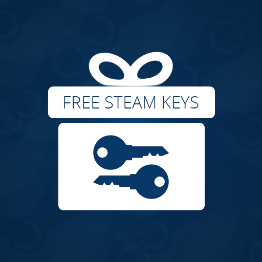 Free Steam Keys - Apps on Google Play