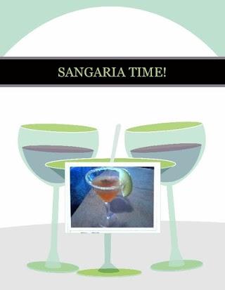 SANGARIA TIME!