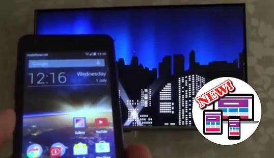 App Screen Mirroring 2019 APK for Windows Phone