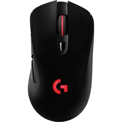 Chuột máy tính Logitech G703