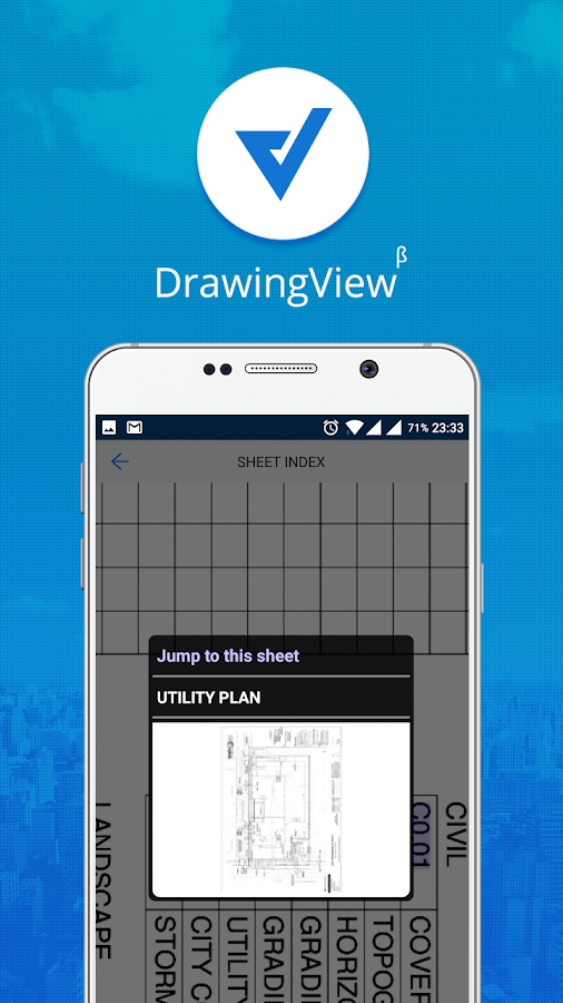DrawingView- screenshot