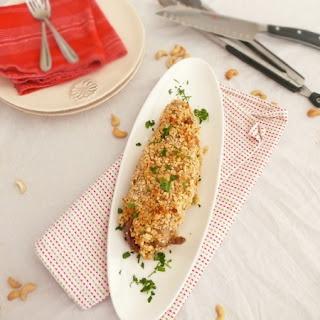 Nut Encrusted Pork Tenderloin Recipe