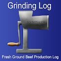 Grinding Log