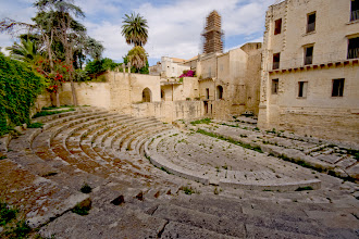 Photo: ITALIE  LECCE