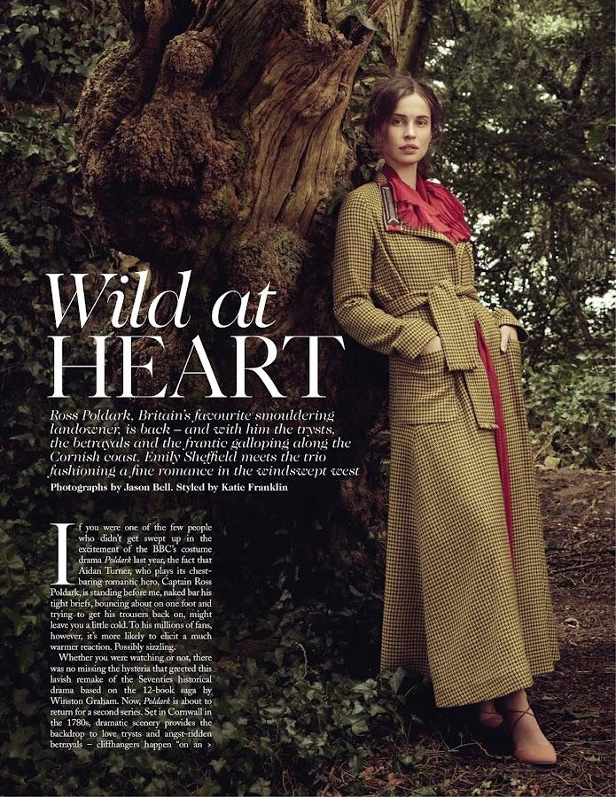 British Vogue- screenshot