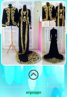 Modern Kebaya Wedding - náhled