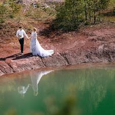 Wedding photographer Yuliya Fedosova (Feya83). Photo of 10.07.2017