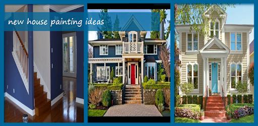 Приложения в Google Play – new house <b>painting</b> ideas