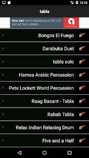 Tabla Works - náhled