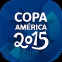 Fixture Copa America 2015