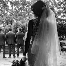 Wedding photographer Vitaliy Kuleshov (witkuleshov). Photo of 11.09.2018