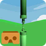Flappy for Cardboard VR Icon