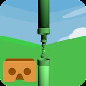 Flappy for Cardboard VR