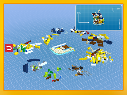 LEGO® Creator Islands for PC-Windows 7,8,10 and Mac apk screenshot 10