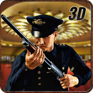Vegas Police Force Casino 3D for PC and MAC