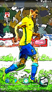 Philippe Coutinho Wallpaper Football Player - náhled