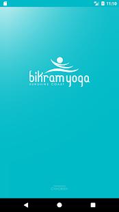 Bikram Yoga Sunshine Coast - náhled
