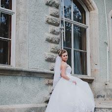 Wedding photographer Tetyana Zhuravlova (380966407738). Photo of 26.10.2016