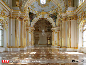 Photo: The State Hermitage_St. Petersburg_Russia