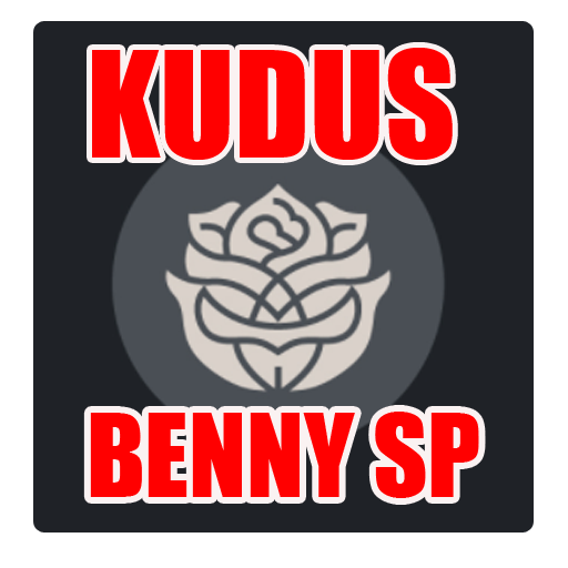 Bennny tentrem catatankudus 2017