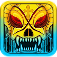 Snow Temple Endless Run apk